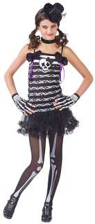 Home Theme Halloween Costumes Scary Costumes Skeleton Costumes Teen