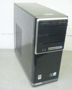 Desktop PC Intel SLA8X 2.20Ghz Dual Core 1GB Ram Parts/ Repair