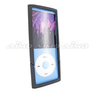 Apple iPod Nano 4 (4th Generation) Rubberized Hard Case