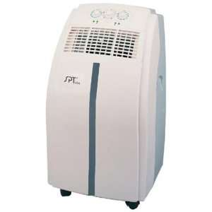 SPT Portable Air Conditioner 10,000 BTU Manual control. (Cooling Only