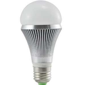 4Pcs led light lamp bulb E27 7W CW CE ROHS Kitchen