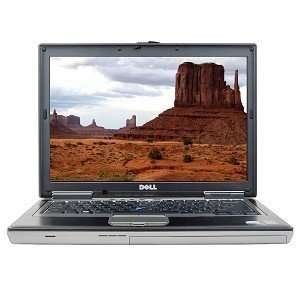 Dell Latitude D620 Core 2 Duo T5500 1.66GHz 512MB 40GB CD