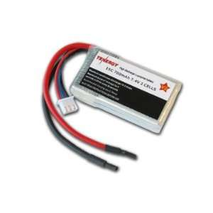 15C Li Poly Lipo Battery Pack for RC airplane helicopter: Toys & Games