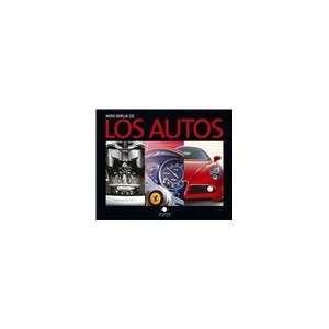 Mini Biblia de los autos / Mini Car Bible (Spanish Edition