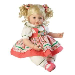 Flower Power Adora Doll 20 Toys & Games