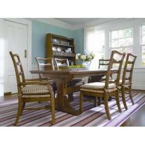 Better Homes and Gardens Main Street 5 Piece Dining Table