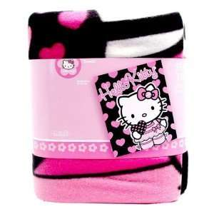 Sanrio New Arrival Hello Kitty Blanket with Balloon Style  Toys