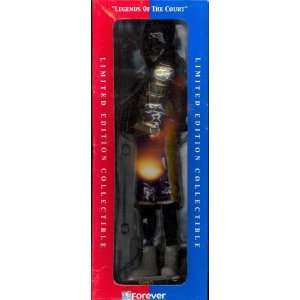 New Shaquille ONeal Bobblehead by Forever Collectibles 2002 Limited