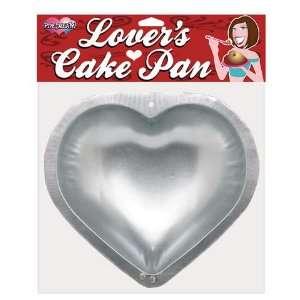 booty cake pan