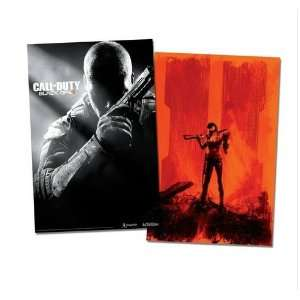 Rare Black Ops 2 Game Poster Two Sided Call of Duty