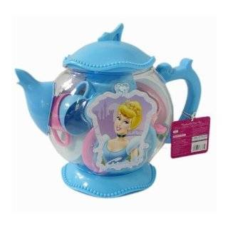 Disney Princess Cinderella Tea Party Set