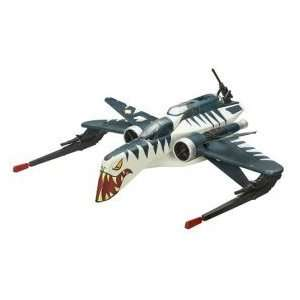 Star Wars Clone Wars ARC 170 Fighter Vehicle Toys & Games