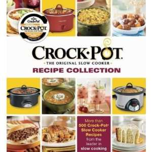 CROCK POT SOUPS & STEWS THE ORIGINAL SLOW COOKER by