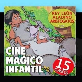 Cine Magico Infantil. Musica De Peliculas Para Niños Y Niñas by