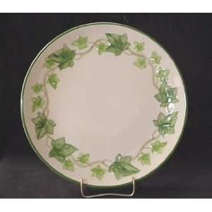 FRANCISCAN 11 3/4 CHOP PLATE IVY SLIGHT WEAR Everything