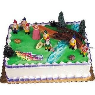 Disney Snow White Personalized Birthday Banner Standard 18