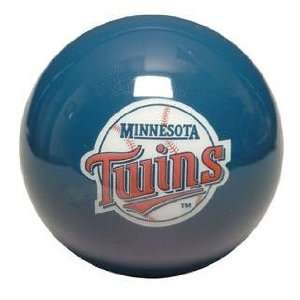 MLB Minnesota Twins Billiard Cue Ball / 8 Ball  Sports