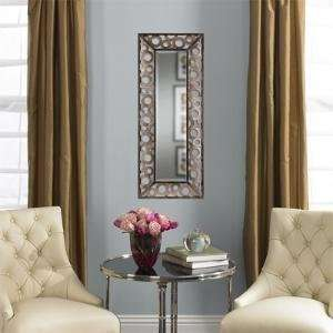 Extra Long Contemporary Wall Mirror Modern Luxury