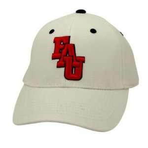 Florida Atlantic Owls Official One fit Cap Hat Sports