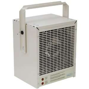 NewAir G70 Electric Garage Heater With Built In Thermostat