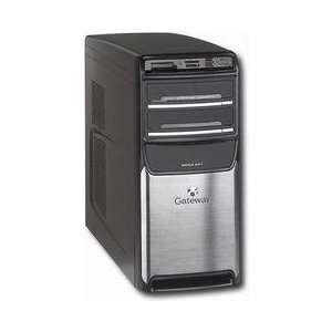 Gateway GT5628 Desktop PC: Electronics