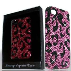 Gemstones Design + FREE HIGH QUALITY SCREEN SHIELD PROTECTOR Cell