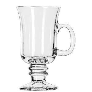 Libbey Glassware 5295 8 1/2 oz Irish Coffee Glass Kitchen