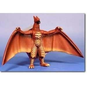 Godzilla MM Series, 6 Soft Vinyl New Rodan 2005 Figure
