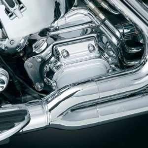 8205 Transmission Shroud For Harley Davidson Softail Automotive