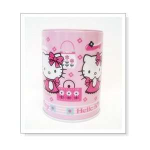 Hello Kitty  Coin Bank (Pink) Toys & Games