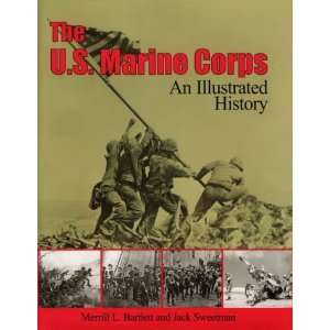 The U.S. Marine Corps An Illustrated History