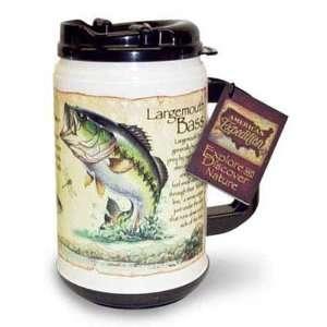 24 Oz. Thermal Mug Holds Hot Or Cold Beverage High Quality Popular