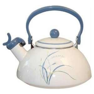 Tea Kettles  Corelle Coordinate Whistling Tea Kettle 2.2