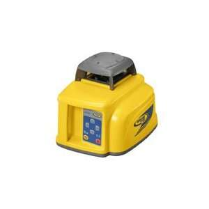 Spectra Precision Industry Standard Exterior Laser Level w/ Reciever
