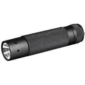 LED Lenser 880040 V2 Dual Color LED Flashlight with Red