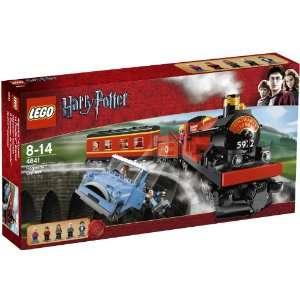 Lego Harry Potter 4841 Hogwarts Express  Toys & Games