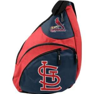 St. Louis Cardinals Youth Sling Bag