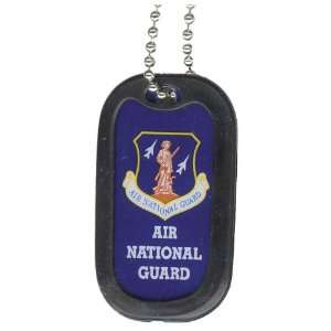 Dog Tag Luggage Tag Key Chain Metal Chain Necklace