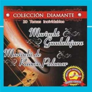 20 Temas Inolvidables Mariachi Guadalajara Music