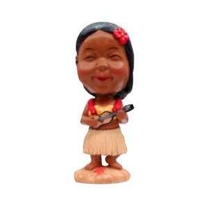 Miniature Bobble Head Doll   Sista