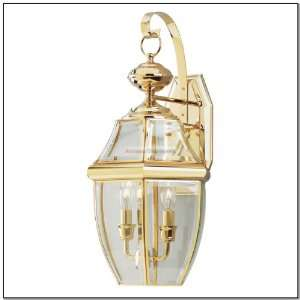 MOTION SENSOR, POLISHED BRASS PVD FINISH   FIXTURES Home Improvement