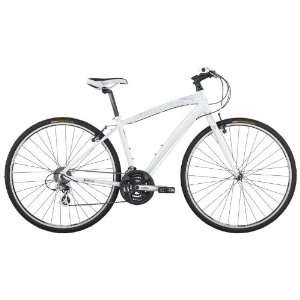 Women 2012 Clarity 1 Performance Hybrid Bike