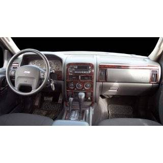 JEEP GRAND CHEROKEE 2005 2006 2007 LAREDO LIMITED INTERIOR