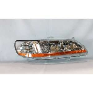 98 00 HONDA ACCORD COUPE/SEDAN HEADLIGHT SET Automotive