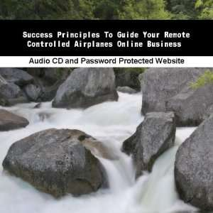Your Remote Controlled Airplanes Online Business Jassen Bowman Books
