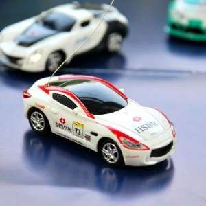 educational toys high quality alloy mini remote control car toy