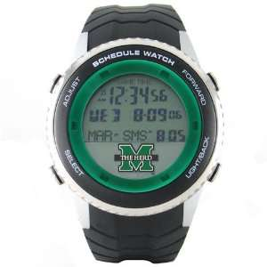 Marshall Schedule Watch Sports & Outdoors