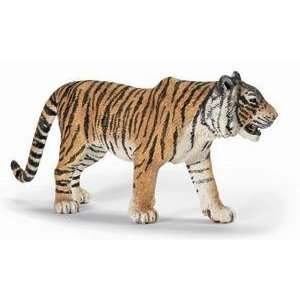 Schleich   Tiger   Retired: Toys & Games
