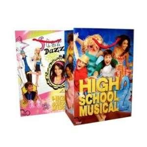 Bulk Savings 336792 High School Musical 2 Medium Gift Bags