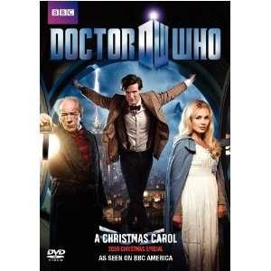 Doctor Who A Christmas Carol Matt Smith, Michael Gambon